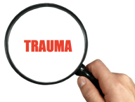 Image result for trauma